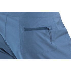 Patagonia Stretch Hydropeak Short de bain Homme, stone blue